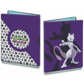 Pokémon : Portfolio A5 80 cartes Mewtwo