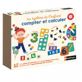 ARE Compter et calculer