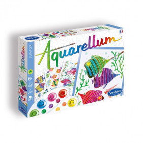 """AQUARELLUM JUNIOR """"Aquarium"""""""