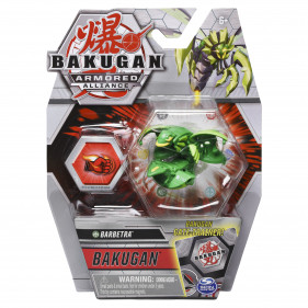 Bakugan Saison 2 : BARBETRA