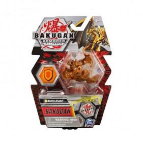 Bakugan Saison 2 : Auxillataur Orange