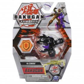 Bakugan Saison 2 : Cimoga