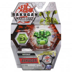 Bakugan Saison 2 : Ryerazu