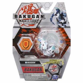 Bakugan Saison 2 : Maxodon Blanc