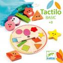Jeux d'Eveil pour enfants - BASIC - TactiloBasic - FSC 100% - Livraison rapide Tunisie