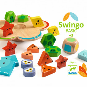 BASIC - SwingoBasic - FSC 100%