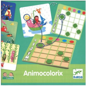 EDULUDO - Animo Colorix