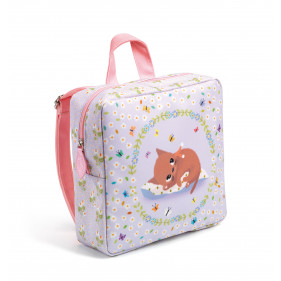 SAC A DOS - Sac maternelle chat