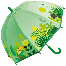 PARAPLUIE - Parapluie jungle tropicale