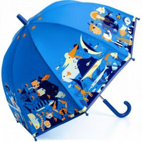 PARAPLUIE - Parapluie monde marin