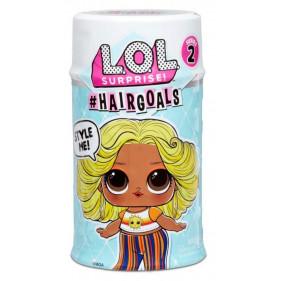 L.O.L. Surprise Hairgoals 2.0 Asst in PDQ