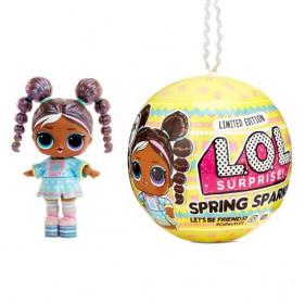 L.O.L. Surprise Spring Sparkle Asst in Sidekick