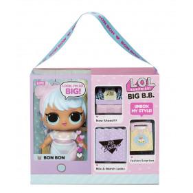L.O.L. Surprise Big Baby Doll- Bon Bon