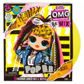 L.O.L. Surprise OMG Remix- Pop B.B