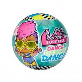 L.O.L. Surprise Dance Dolls Asst in PDQ