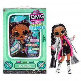 L.O.L. Surprise OMG Dance Doll- B-Gurl