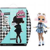 L.O.L. Surprise OMG 3.8 Doll- Uptown Girl