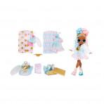 Jeux d'imagination pour enfants - L.O.L. Surprise OMG Doll Series 4- Sweets - Livraison rapide Tunisie