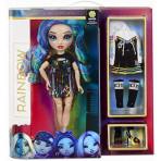 Jeux d'imagination pour enfants - Rainbow High Fashion Doll- Amaya Raine (Rainbow) - Livraison rapide Tunisie
