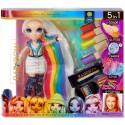 Jeux d'imagination pour enfants - Rainbow High Hair Studio - Livraison rapide Tunisie
