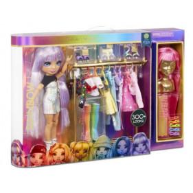 Rainbow High Fashion Studio