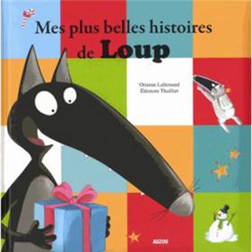 Recueils p'tits albums - BLEU MES PLUS BELLES HISTOIRES
