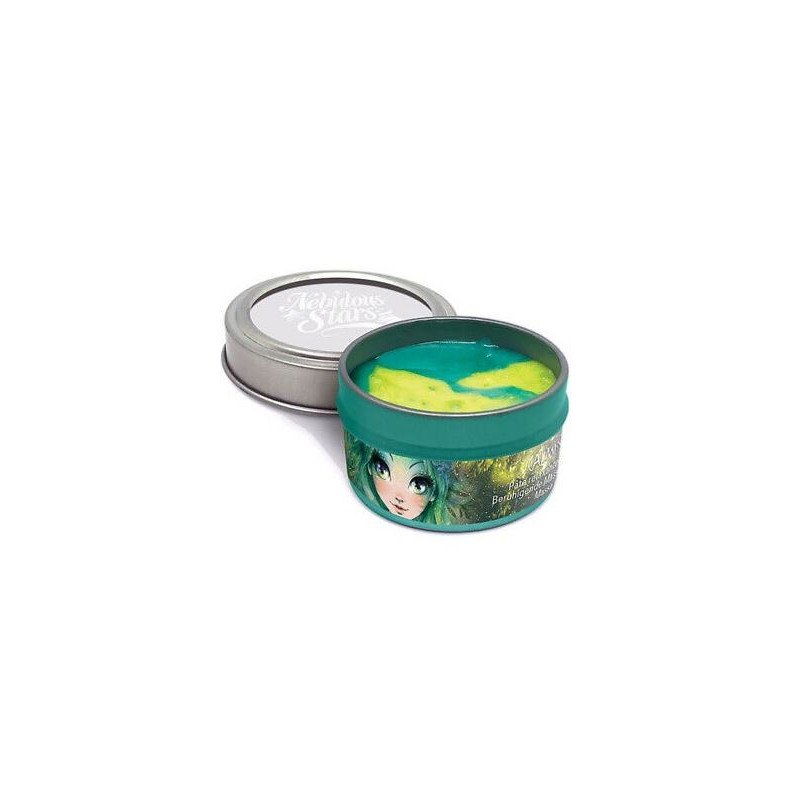 Pâte relaxante - Marinia (Aqua & Green)