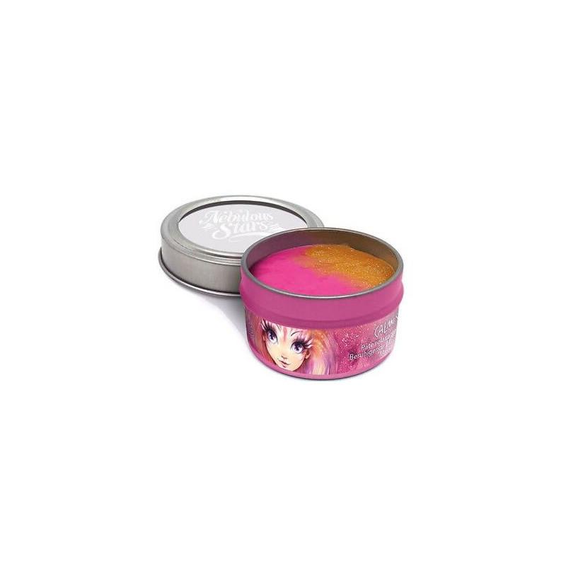 Pâte relaxante - Petulia (Pink & Orange)