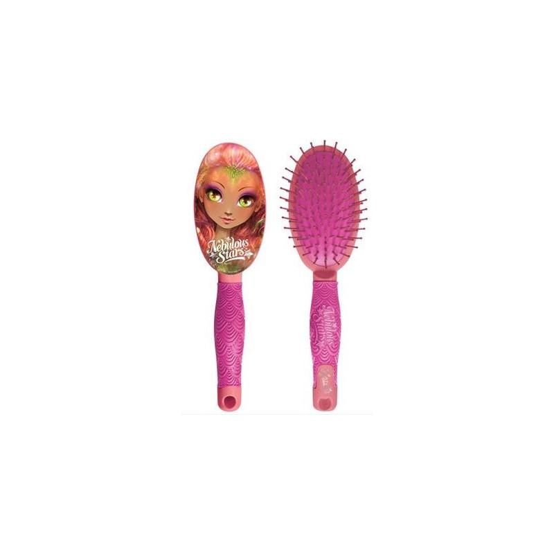 Hair Brush - Hazelia