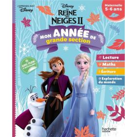 REINE NEIGES 2 - MON ANNEE GS