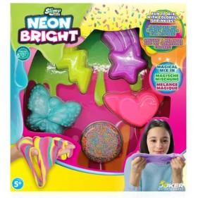 Slimy Super Set - Neon Bright