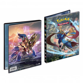 Portfolio Pokémon A5 80 Cartes