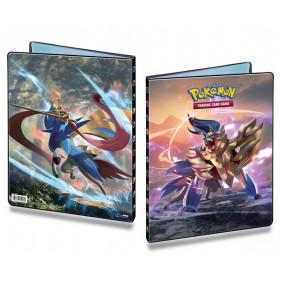 Portfolio Pokémon A4 252 Cartes