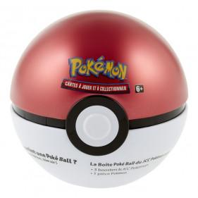 Coffret : Pokémon Pokeball
