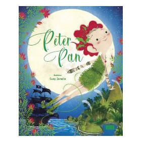 Contes - Peter Pan
