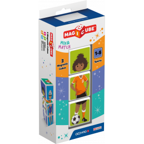 MAGICUBE Blister People Sports