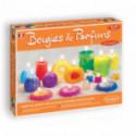 Loisirs créatifs pour enfants - Bougies - BOUGIES & PARFUMS NATURE - Livraison rapide Tunisie