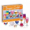 Loisirs créatifs pour enfants - Bougies - Bougies Cristal - Livraison rapide Tunisie