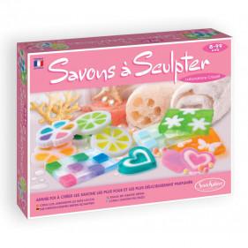 ATELIER SAVON - SAVONS A SCULPTER