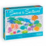 Loisirs créatifs pour enfants - ATELIER SAVON - SAVONS & SENTEURS - Livraison rapide Tunisie