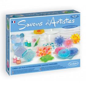ATELIER SAVON - SAVONS D'ARTISTES
