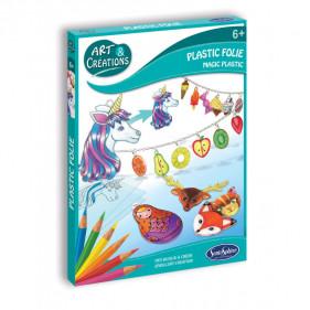 Art & Créations PLASTIC FOLIE - BIJOUX