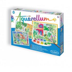 """AQUARELLUM """"Riviera"""""""