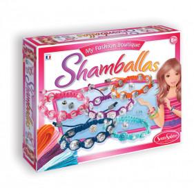 BIJOUX - SHAMBALLA DE STAR