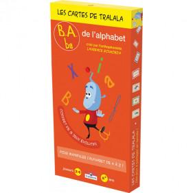 Tralalère - B a ba de l'alphabet