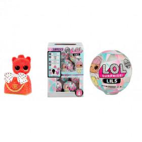 L.O.L. Surprise - Lil Sisters & Lil Pets