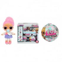 L.O.L. Surprise - Glitter Globe - Asst. en présentoir 12pcs