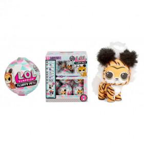 L.O.L. Surprise - Fluffy Pets