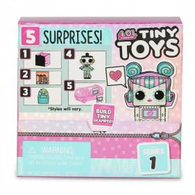 L.O.L. Surprise - Tiny Toys
