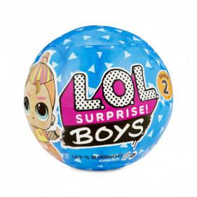 L.O.L. Surprise - Boys